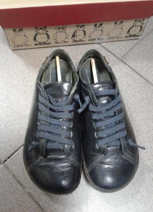 Ботиночки-туфли camper. размер 36