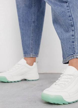 Asos кроссовки