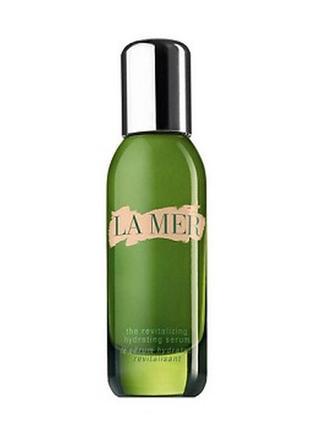 Тонизирующая увлажняющая сыворотка la mer the revitalizing hydrating serum