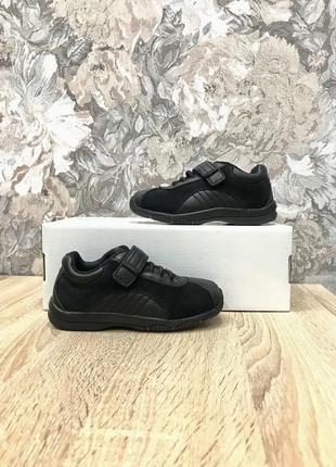 Start rite 26-27 р кожа кроссовки туфли кросівки туфлі ботинки