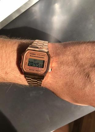 Мужские наручные часы {#015}