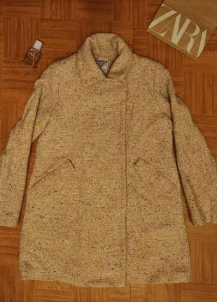 Пальто zara ✨