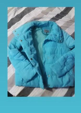 Куртка верхняя одежда