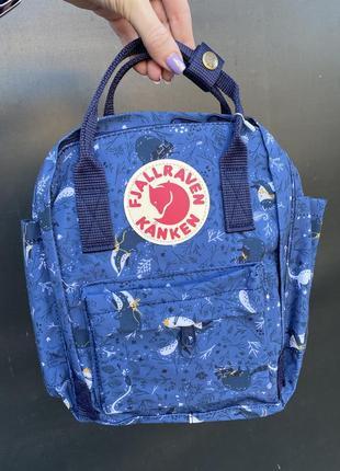 Рюкзак 🎒 канкен kanken mini