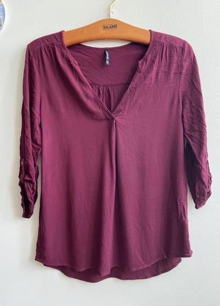 Блуза stradivarius p.m #1491 новое поступление 1+1=3🎁