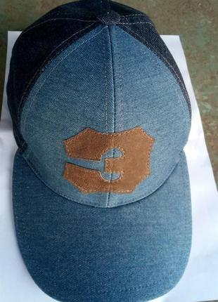 """Бейсболка с логотипом """"энерджи"""""""