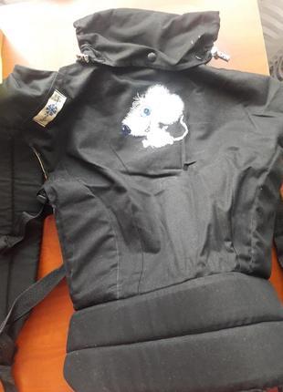 Эрго-рюкзак размер l