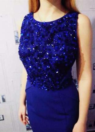 Продам выпускное/вечернее платье фирмы il'mio
