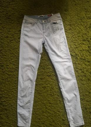 Очень классные джинсы reserved 36, s