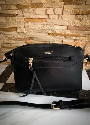 Новая классная качественная сумка через плечо кроссоби /клатч / повседневная