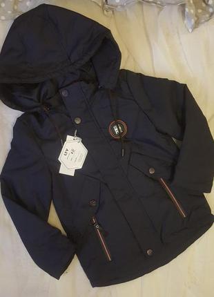 Не пропустіть! дуже крута куртка для самого стильного хлопчика. якість відмінна