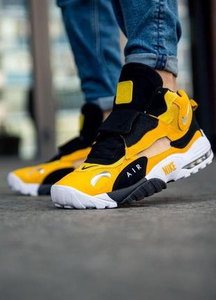 "Мужские кроссовки ""nike air max speed turf ""university gold"""