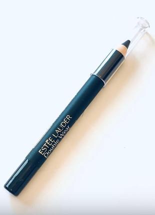 Estée lauder/crayon/карандаш для глаз/черный карандаш/каял