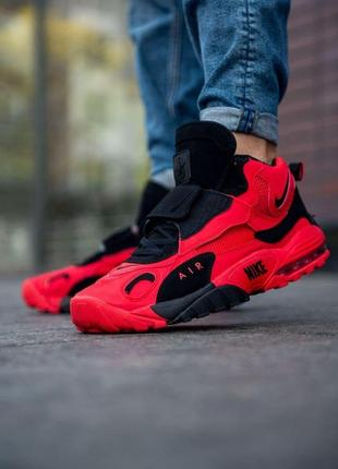 "Мужские кроссовки ""nike air max speed turf 'university red"""