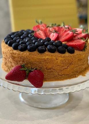 Блюдо для торта