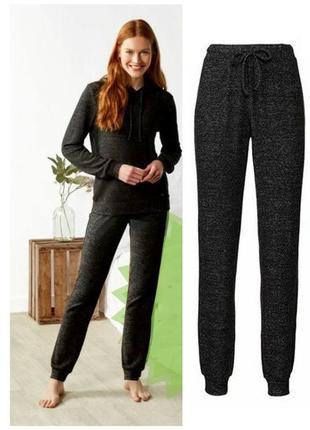 Спортивные штаны, джоггеры, l 44-46 euro, (наш 50-52), esmara, германия