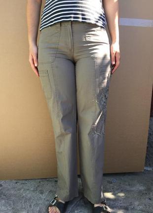 Летние брюки трансформер