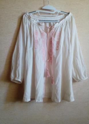 Блуза вышиванка, 20