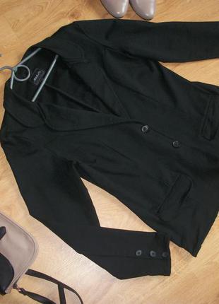 Трикотажный пиджак от mitch & co