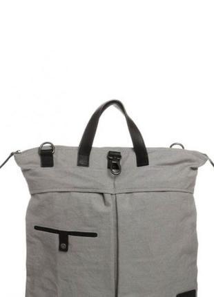 Стильная мужская сумка элитного бренда wolsey