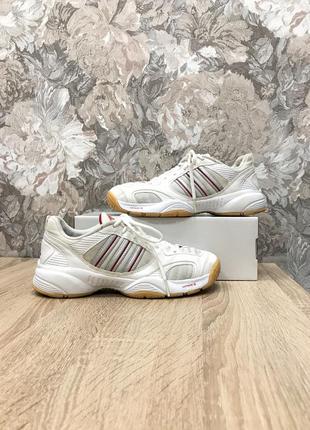 Adidas 37,5-38 р кожа кроссовки спортивные кросівки кросы