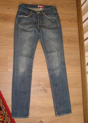 H&m fit sqin джинсы