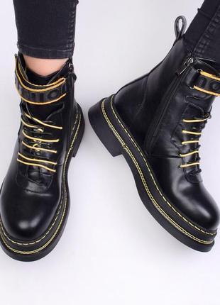 Ботинки женские 334301