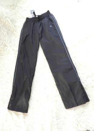 Спортивные штаны плащёвка