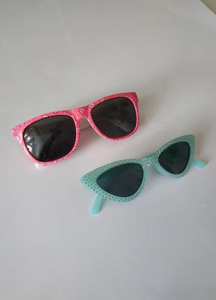Очки детские. очки для девочки
