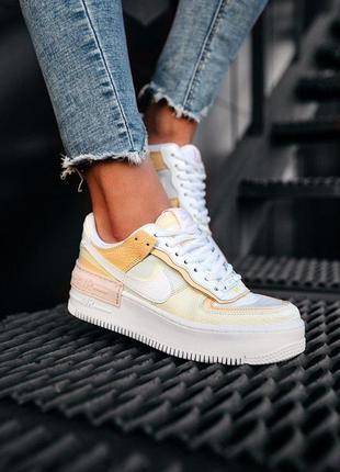 Nike air force shadow tonal cream