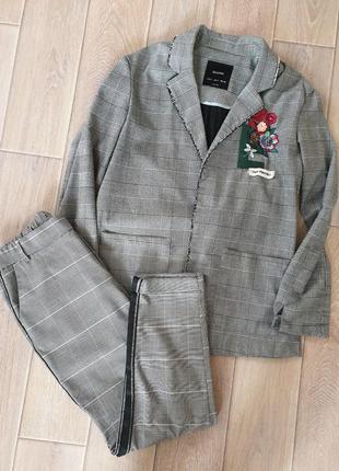 Піджак і штани