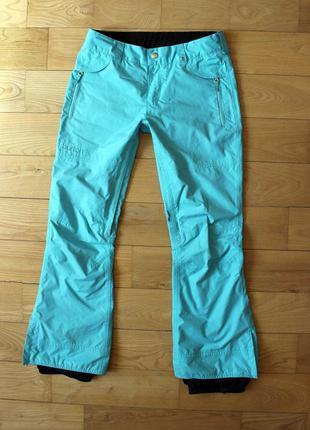 Лыжные штаны burton
