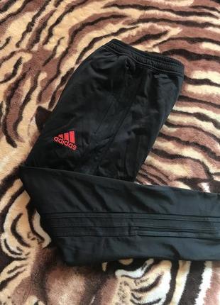 Улётные спортивные штаны (спортивки, треники) от adidas condivo16 pes suit