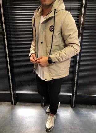 Мужская куртка [новинка 2020]