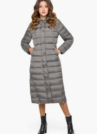Зимнее пальто,куртка,размер хс.