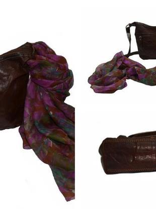 Varese сумка женская из натуральной кожи 3234