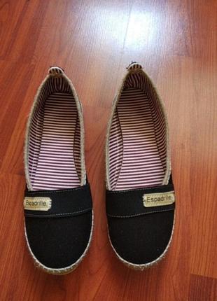 Эскадрильи тапочки туфли