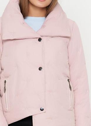 Демисезонная куртка,хит 2020, размер 54.