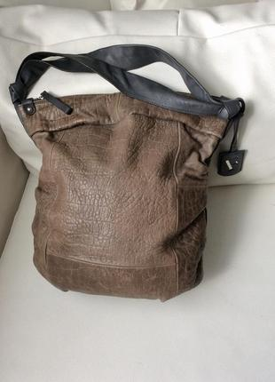 Furla сумка кожа kors fossil cuccinelle liebeskind