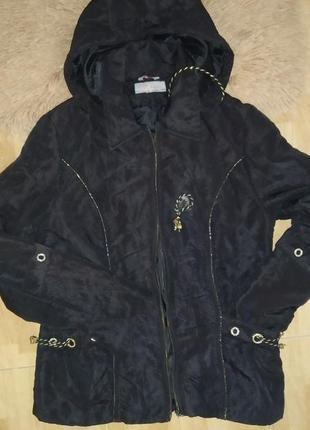 Куртка жатка