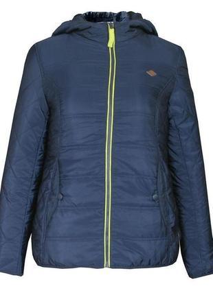Демисезонна куртка відомого бренду lee cooper 💖💖💖