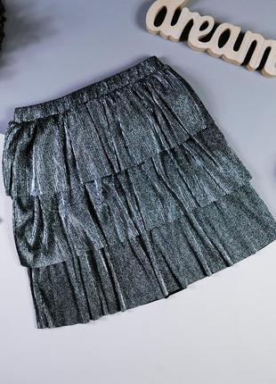 Очень красивая юбка р-р s