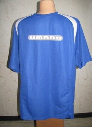 Мужская спортивная футболка xl
