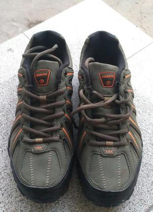 Кросівки restime 39 р. (25см)