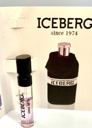Iceberg пробник оригинал