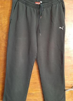 Мужские трикотажные штанишки размера 48-50.