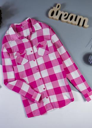 Рубашка на на 11-12 лет/146-152 см.