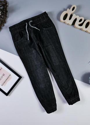 Джоггеры, джинсы на 4-5 лет