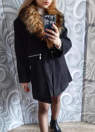 Пальто от #neyizimu новое
