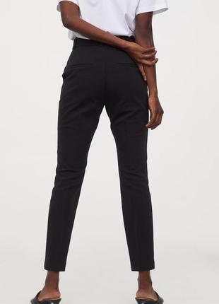 Безукоризненные брюки нм евро42, слаксы